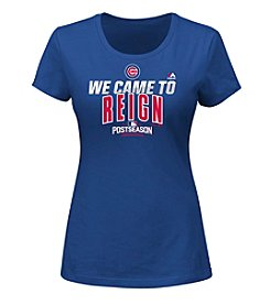 Majestic MLB® Chicago Cubs
