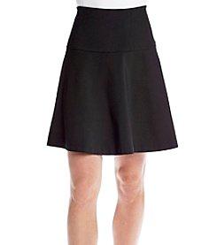 Tommy Hilfiger® Ponte Flippy Skirt