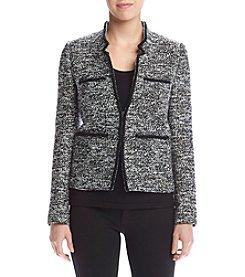 Tommy Hilfiger® Tweed Jacket