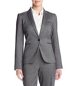Tommy Hilfiger® Tweed Herringbone Jacket
