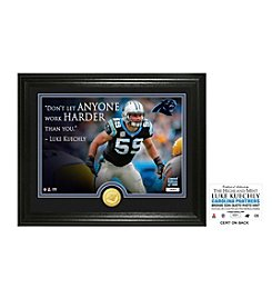NFL® Carolina Panthers Luke Keuchly