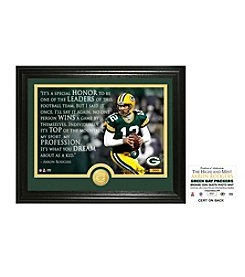 NFL® Green Bay Packers Aaron Rodgers