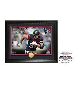 NFL® Houston Texans J.J. Watt