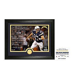 NFL® San Diego Chargers Philip Rivers
