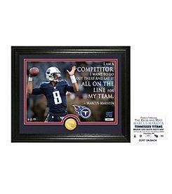 NFL® Tennessee Titans Marcus Mariota