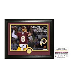 NFL® Washington Redskins Kirk Cousins