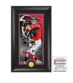 Highland Mint NFL® Atlanta Falcons Matt Ryan