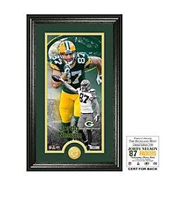 NFL® Green Bay Packers Jordy Nelson