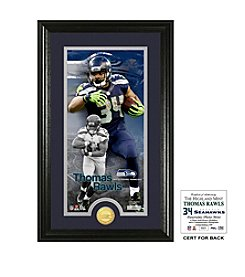 NFL® Seattle Seahawks Thomas Rawls
