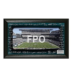 NFL® Philadelphia Eagles Signature Gridiron Collection by The Highland Mint