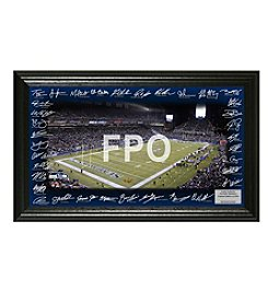 NFL® Seattle Seahawks Signature Gridiron Collection by The Highland Mint