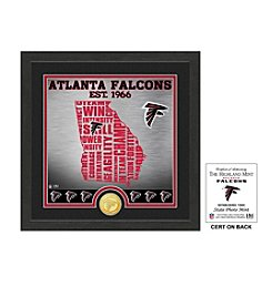 Highland Mint NFL® Atlanta Falcons