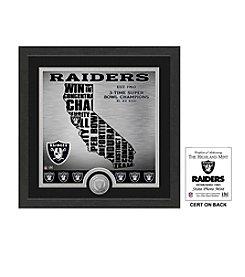 NFL® Oakland Raiders