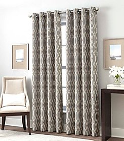 Peri Home® Gateway Energy Efficient Room Darkening Window Curtain