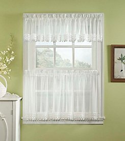 Peri Home® Ashby Tier and Valance
