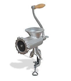 Excalibur Clamp-on Manual Meat Grinder