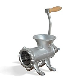 Excalibur Permanent Mount Manual Meat Grinder