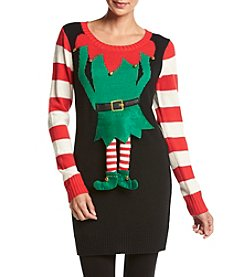 It's Our Time® Elf Body Tunic
