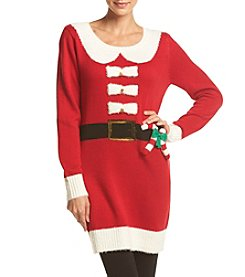 It's Our Time® Santa Tunic