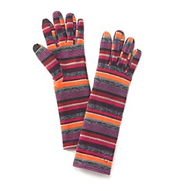 Cuddl Duds® Long Fleece Unlined Gloves