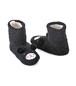 Fuzzy Babba® Furry Foot Boutique Slippers