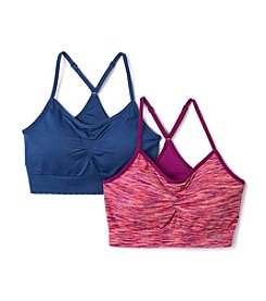 Lily of France® Wire-Free Bra