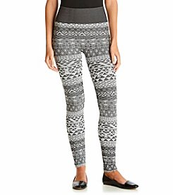 One 5 One® Printed Leggings