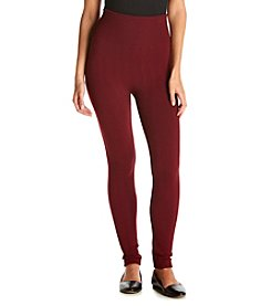 One 5 One® Cable Sweater Fleece Lined Leggings