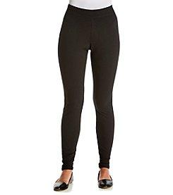 Gloria Vanderbilt® Ponte Leggings