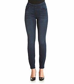 Gloria Vanderbilt® Avery Slim Embellished Jeans