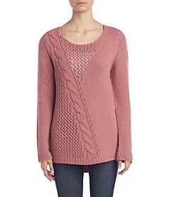 Ruff Hewn Pullover Sweater