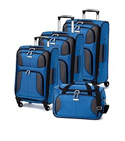 Samsonite® Aspire xLite Blue Dream Luggage Collection + $50 Gift Card by Mail