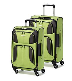 Samsonite® Aspire xLite Volt Luggage Collection + $50 Gift Card by Mail