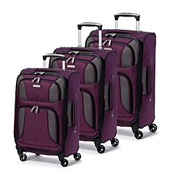 Samsonite® Aspire xLite Potent Purple Luggage Collection + $50 Gift Card by Mail