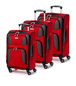 Samsonite® Aspire xLite Red Luggage Collection