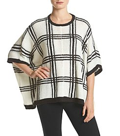 G.H. Bass & Co. Sweater Poncho