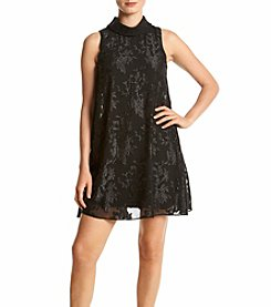 Ivanka Trump® Lace Trapeze Dress