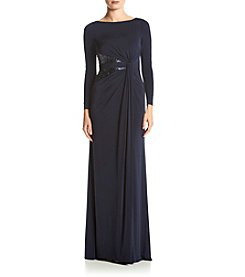 Adrianna Papell® Jersey Gown