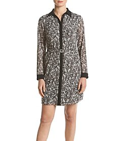 MICHAEL Michael Kors® Allover Umbria Lace Print Dress