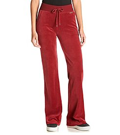 MICHAEL Michael Kors® Pull-On Velour Pants