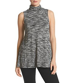Joan Vass New York Space Dye Tank Top