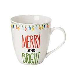 Pfaltzgraff® Merry And Bright Mug