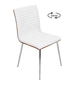 Lumisource® Set of 2 Mason Swivel Chairs