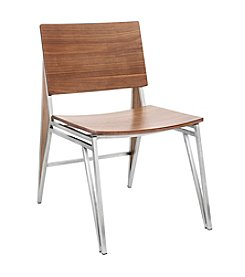 Lumisource® Set of 2 Tetra Chairs