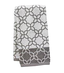 Style Lounge Elaina Jaquard Hand Towel