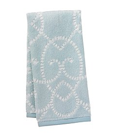 Style Lounge Chesterfield Jacquard Hand Towel