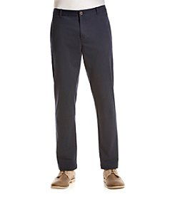 Le Tigre Men's Solid Twill Pants