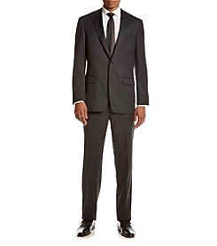 Austin Reed Men's Plaid Suit