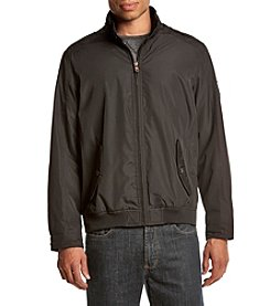 Chaps® Men's Midweight Fleece Lined Bomber Jacket