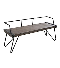 Lumisource® Stefani Bench